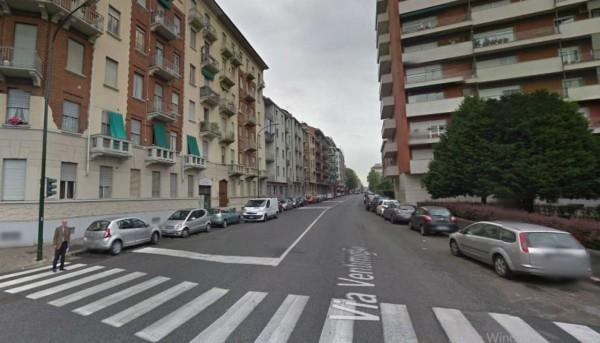 Appartamento in affitto a Torino, Sud, Arredato, 75 mq - Foto 3