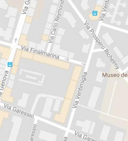 Appartamento in affitto a Torino, Sud, Arredato, 75 mq - Foto 2