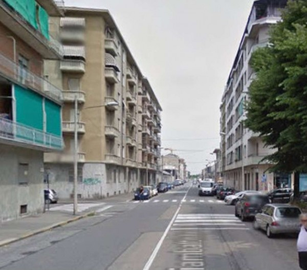 Appartamento in affitto a Torino, Nord, Arredato, con giardino, 60 mq - Foto 1