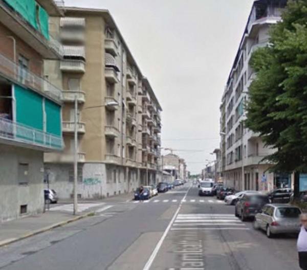 Appartamento in affitto a Torino, Nord, Arredato, con giardino, 60 mq