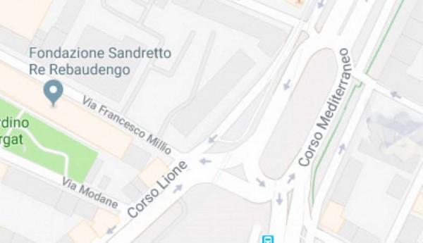 Appartamento in affitto a Torino, Centro, Arredato, 55 mq - Foto 2