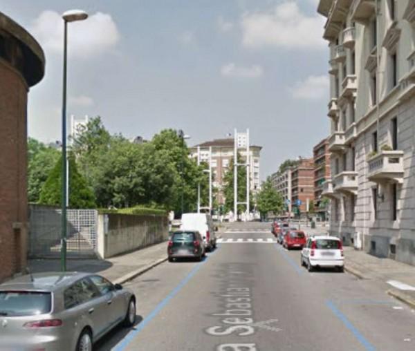 Appartamento in affitto a Torino, Centro, Arredato, 55 mq