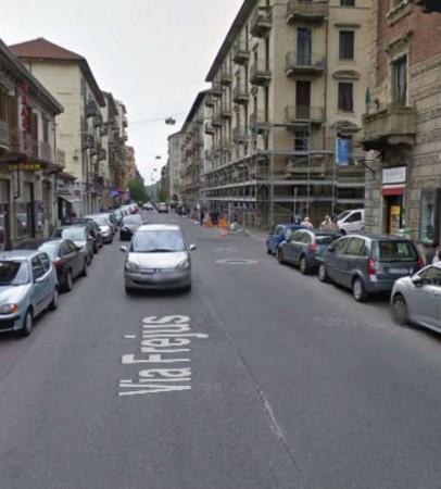 Appartamento in affitto a Torino, Arredato, 30 mq - Foto 3