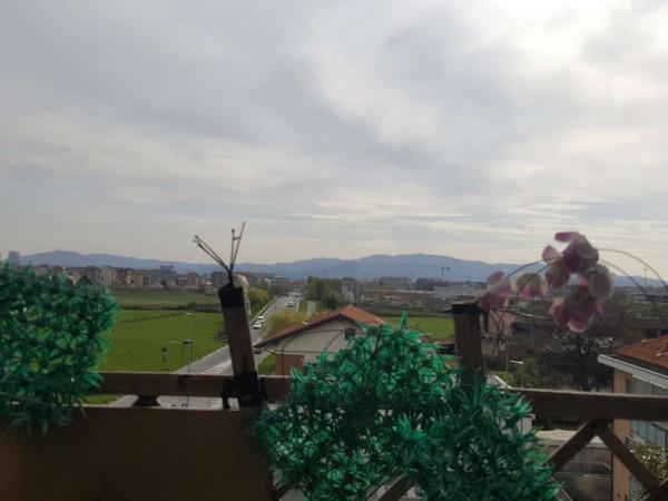 Appartamento in affitto a Grugliasco, Borgata Quaglia, Arredato, con giardino, 110 mq - Foto 25