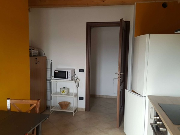 Appartamento in affitto a Grugliasco, Borgata Quaglia, Arredato, con giardino, 110 mq - Foto 27