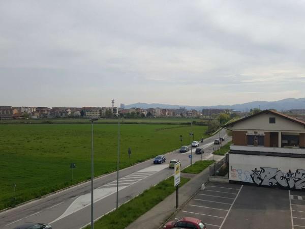 Appartamento in affitto a Grugliasco, Borgata Quaglia, Arredato, con giardino, 110 mq - Foto 2