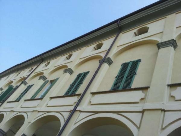 Appartamento in affitto a Grugliasco, Borgata Quaglia, Arredato, con giardino, 110 mq