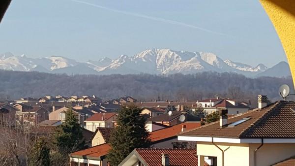 Appartamento in affitto a Rivalta di Torino, Centro, 80 mq - Foto 1