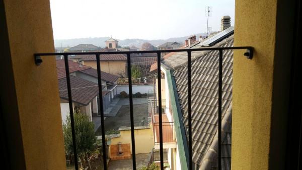 Appartamento in affitto a Rivalta di Torino, Centro, 80 mq - Foto 22