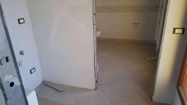 Appartamento in affitto a Rivalta di Torino, Centro, 80 mq - Foto 14