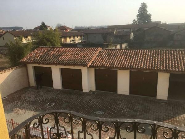 Appartamento in affitto a Rivalta di Torino, Centro, 80 mq - Foto 4