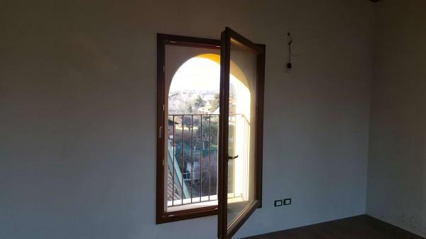Appartamento in affitto a Rivalta di Torino, Centro, 80 mq - Foto 9