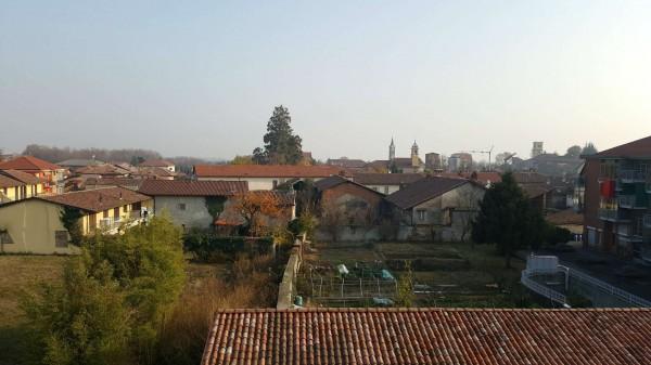 Appartamento in affitto a Rivalta di Torino, Centro, 80 mq - Foto 24