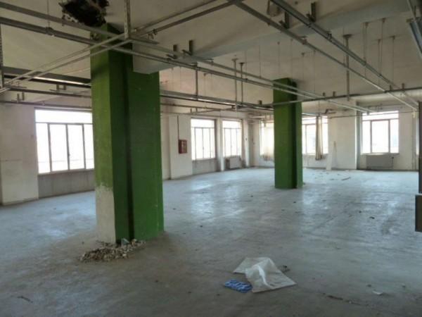Ufficio in vendita a Milano, Crescenzago, 102 mq - Foto 14