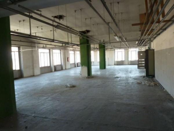 Ufficio in vendita a Milano, Crescenzago, 102 mq - Foto 22