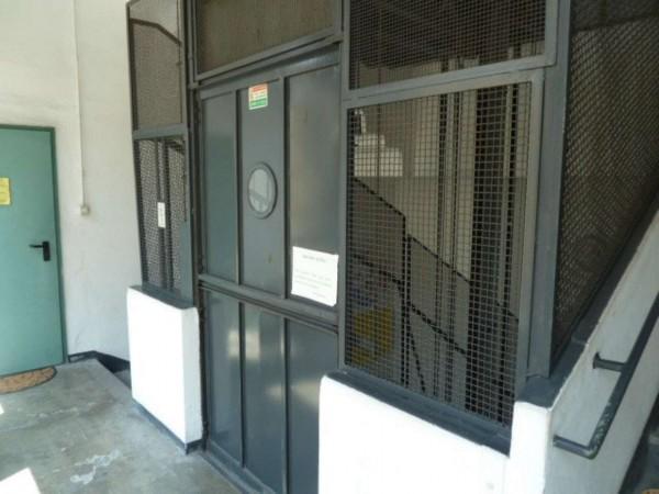 Ufficio in vendita a Milano, Crescenzago, 102 mq - Foto 8