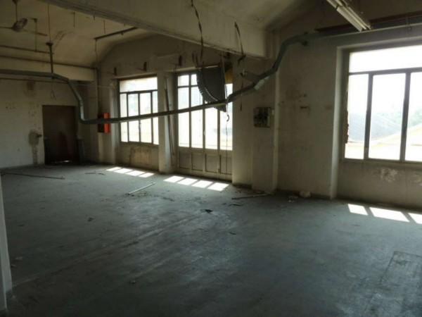 Ufficio in vendita a Milano, Crescenzago, 87 mq - Foto 9