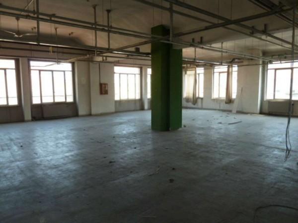 Ufficio in vendita a Milano, Crescenzago, 87 mq - Foto 10