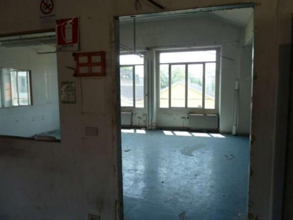 Ufficio in vendita a Milano, Crescenzago, 87 mq - Foto 19