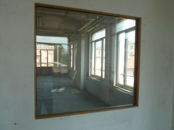 Ufficio in vendita a Milano, Crescenzago, 87 mq - Foto 12