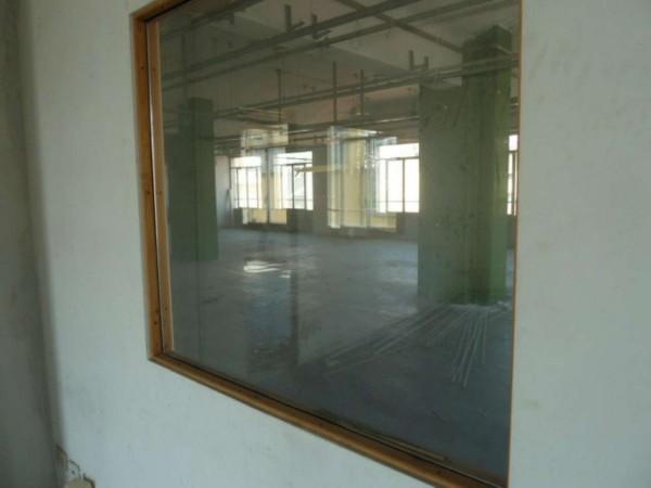 Ufficio in vendita a Milano, Crescenzago, 87 mq - Foto 11