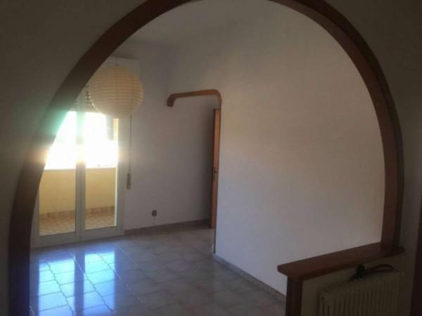 Appartamento in affitto a Roma, Furio Camillo, Con giardino, 99 mq - Foto 3