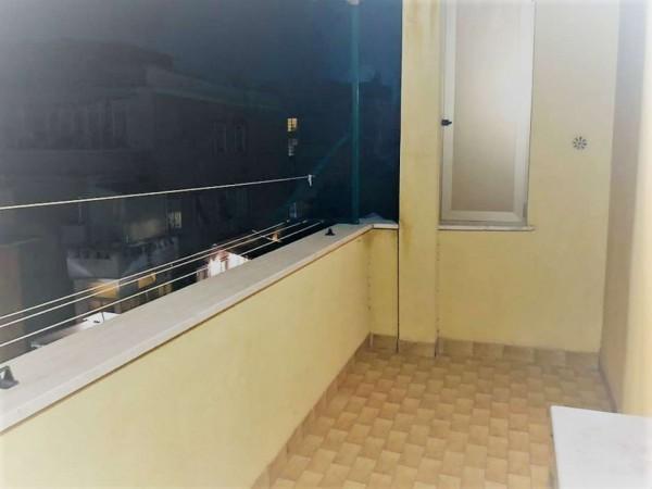 Appartamento in affitto a Roma, Furio Camillo, Con giardino, 99 mq - Foto 8