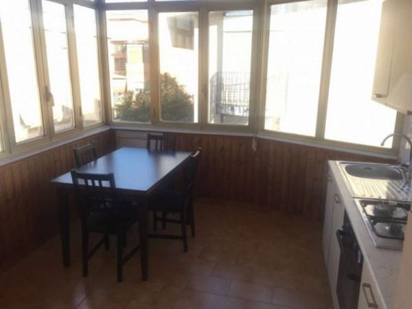 Appartamento in affitto a Roma, Furio Camillo, Con giardino, 99 mq - Foto 17