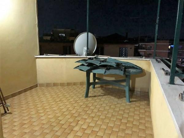 Appartamento in affitto a Roma, Furio Camillo, Con giardino, 99 mq - Foto 1