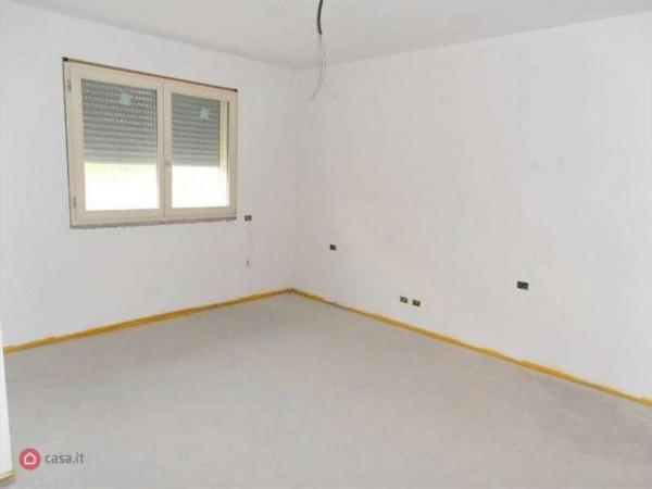 Appartamento in vendita a Desio, Parco - Stazione, Con giardino, 65 mq - Foto 7