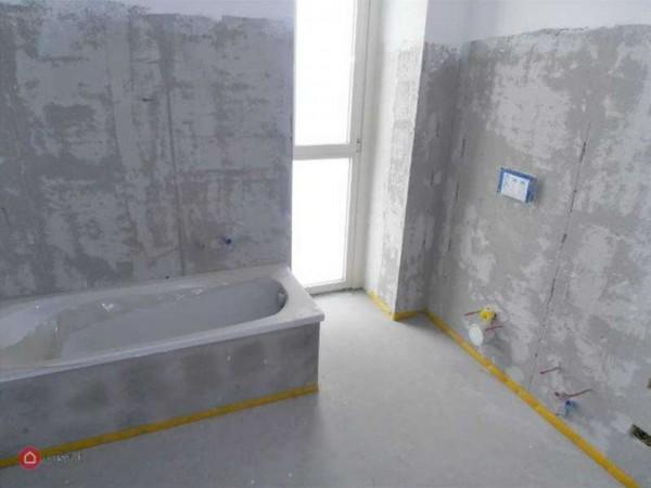Appartamento in vendita a Desio, Parco - Stazione, Con giardino, 65 mq - Foto 8