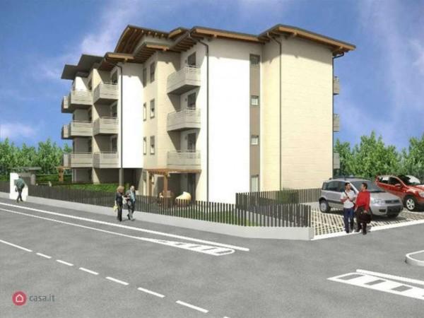 Appartamento in vendita a Desio, Parco - Stazione, Con giardino, 65 mq - Foto 14