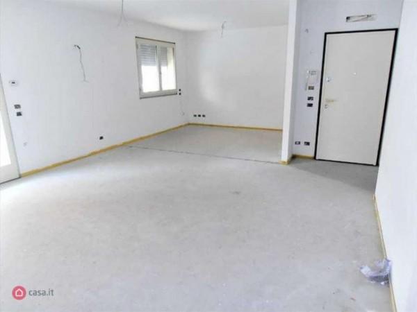 Appartamento in vendita a Desio, Parco - Stazione, Con giardino, 65 mq - Foto 12