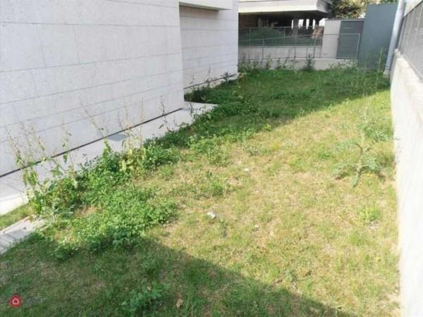 Appartamento in vendita a Desio, Parco - Stazione, Con giardino, 65 mq - Foto 15