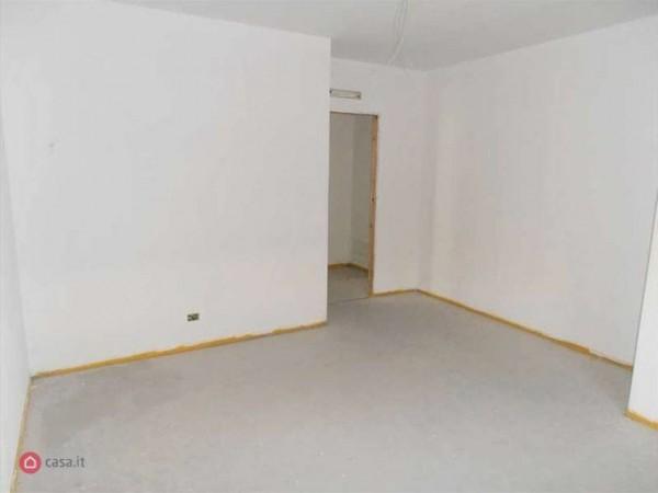Appartamento in vendita a Desio, Parco - Stazione, Con giardino, 65 mq - Foto 6
