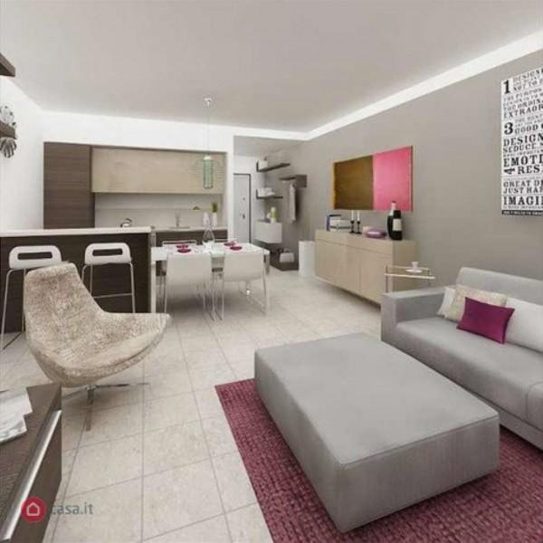 Appartamento in vendita a Desio, Parco - Stazione, Con giardino, 65 mq - Foto 4