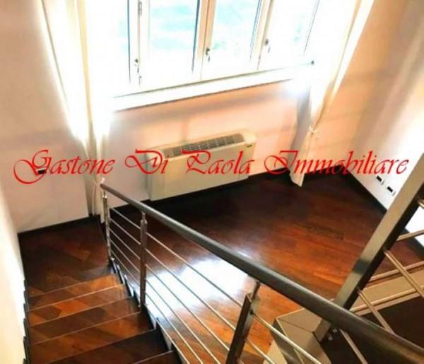 Appartamento in vendita a Milano, Loreto, Con giardino, 75 mq