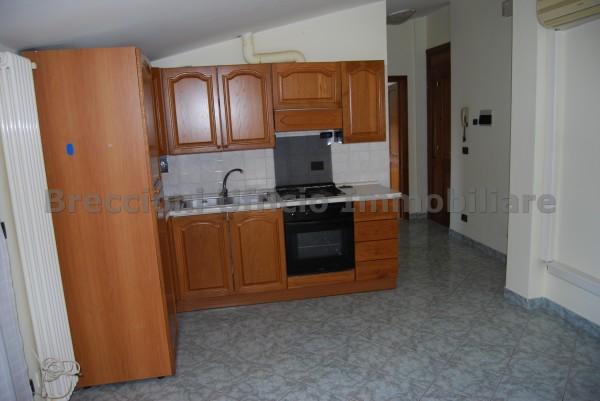 Appartamento in vendita a Spello, Centro, 50 mq - Foto 4