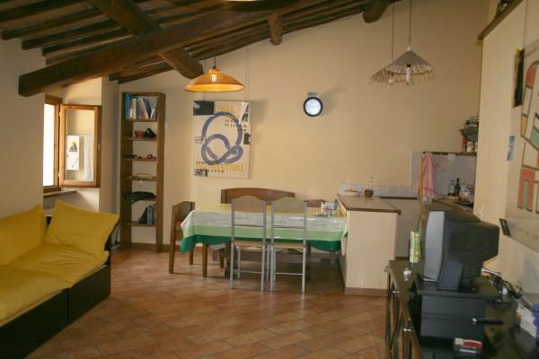 Appartamento in affitto a Spoleto, Centro Storico, 58 mq