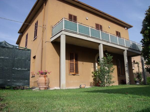 Casa indipendente in vendita a Spoleto, Centro, Con giardino, 188 mq - Foto 3