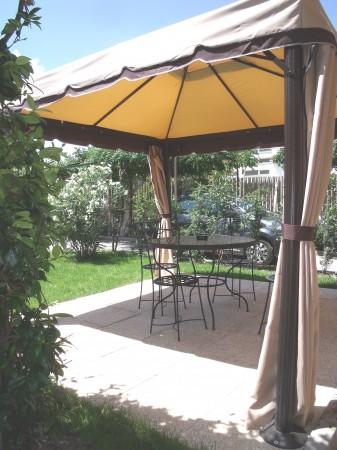 Casa indipendente in vendita a Spoleto, Centro, Con giardino, 188 mq - Foto 5