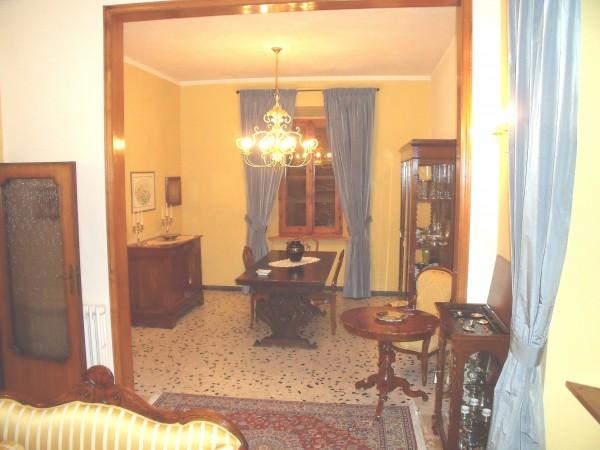 Casa indipendente in vendita a Spoleto, Centro, Con giardino, 188 mq - Foto 6