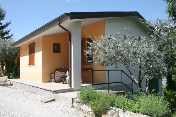 Villa in vendita a Spoleto, A 4 Km Da Spoleto, Con giardino, 220 mq - Foto 9