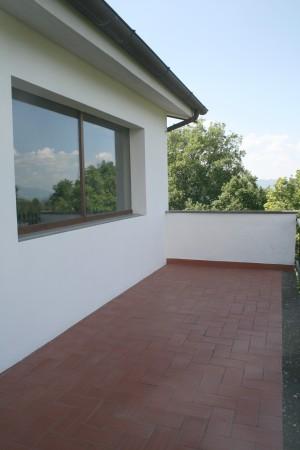 Villa in vendita a Spoleto, A 4 Km Da Spoleto, Con giardino, 220 mq - Foto 2