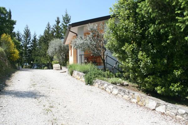 Villa in vendita a Spoleto, A 4 Km Da Spoleto, Con giardino, 220 mq - Foto 8