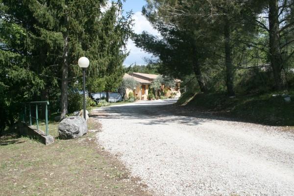 Villa in vendita a Spoleto, A 4 Km Da Spoleto, Con giardino, 220 mq - Foto 12
