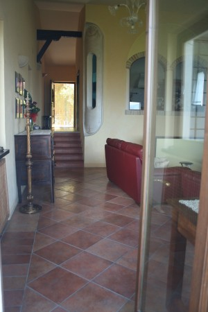 Villa in vendita a Spoleto, A 4 Km Da Spoleto, Con giardino, 220 mq - Foto 3