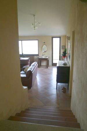 Villa in vendita a Spoleto, A 4 Km Da Spoleto, Con giardino, 220 mq - Foto 5