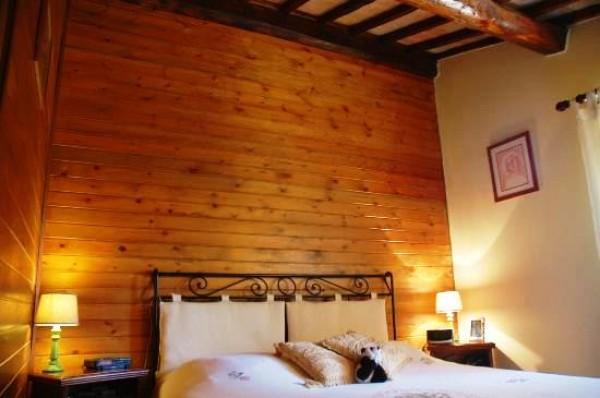 Rustico/Casale in vendita a Spoleto, Frazione Di Spoleto, Con giardino, 100 mq - Foto 4