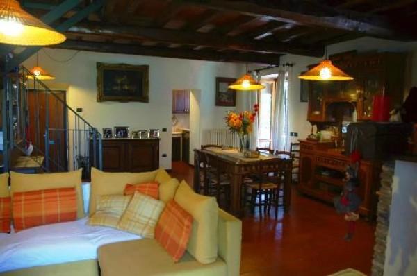 Rustico/Casale in vendita a Spoleto, Frazione Di Spoleto, Con giardino, 100 mq - Foto 3